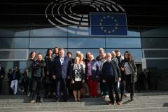 2016 10 Parlement Européen